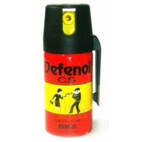 Ochranný sprej Defenol CS 40 ml