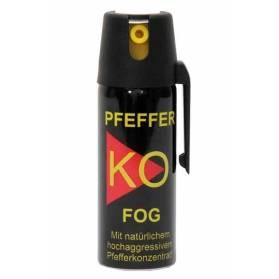 BALLISTOL Pepper KO sprej FOG 50 ml