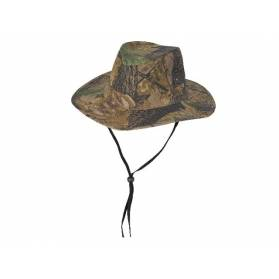 Jack Pyke Travel Hat EO klobúk Camo