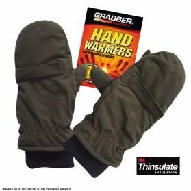 Rukavice s membránou Akah Heat Gloves