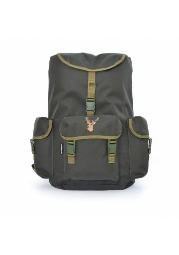 Ballpolo Poľovnícky ruksak / batoh so stoličkou STANDARD 35 litr.