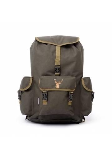 Ballpolo Poľovnícky ruksak / batoh STANDARD 35 L s podsedákom