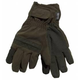 Seeland Keeper rukavice s pogumovanou dlaňou