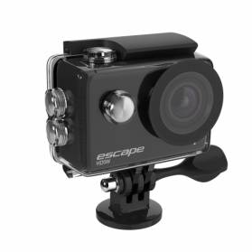 Kitvision Escape HD5W 1080p akčná kamera s Wifi, vodotesné puzdro a príslušenstvo