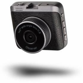 Kamera do auta Kitvision Observer 720p s 8 GB SD kartou (Retro dizajn)