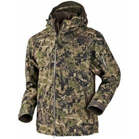 Stealth bunda z nepremokavého Gore-Tex