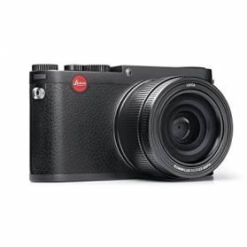 Fotoaparát Leica X Typ 113, Čierna