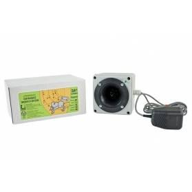 Plašič a odháňač na myši a kún - Ultrazvukový OdH1 Supermax