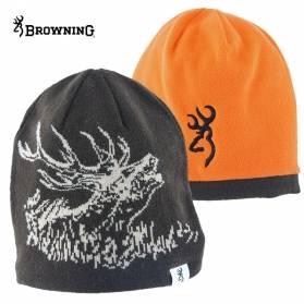 Obojstranná čiapka BROWNING Deer Scene