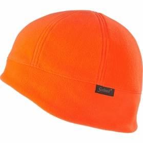 Čiapka Seeland CONLEY FLEECE BEANIE oranžová