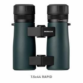 Minox Rapid 7,5 x 44