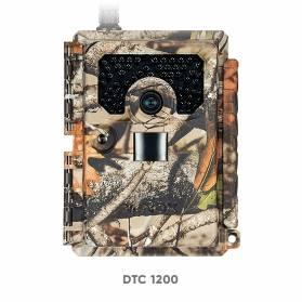 Fotopasca MINOX DTC 1200 GSM / 4G