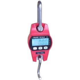 závesná váha - OCS-02-L- Jednoduchá závesná váha 200 kg