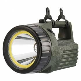 Emos COB 3810 10W - LED nabíjacie svietidlo