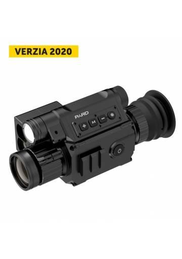 Nočné videnie 2v1 (režim Deň/Noc) Pard NV008P LRF Verzia 2020 (verzia plus s diaľkomerom!)