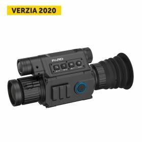 Nočné videnie 2v1 (režím Deň/Noc) - zameriavač a monokulár Pard NV008P Verzia 2020 (6.5x-13x zoom) + Power bank EMOS ALPHA 10000
