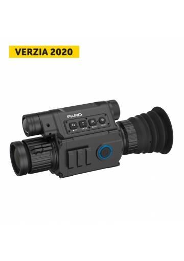 Nočné videnie 2v1 (režím Deň/Noc) Pard NV008P Verzia 2020 (6.5x-13x zoom) + 2x darček