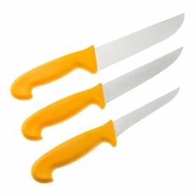 Sada mäsiarskych nožov LANDIG