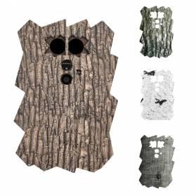 Darčekový set 2 pre poľovníka - Fotopasca Minox DTC 460 + 3 dodatočné rozdielne kryty