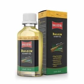 Olej Ballistol Balsin svetlý 50ml
