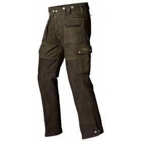 Angus kožené nohavice