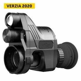 vzorka z predajne - Nočné Videnie 2v1 Zásadka a monokulár Pard NV007A Verzia 2020 - 16mm 2x zväčšenie