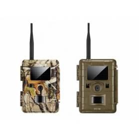 vzorka z predajne - Fotopasca Minox DTC 1100 (4G)
