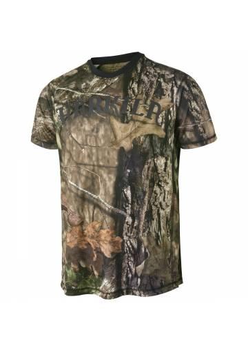 Tričko Härkila Moose Hunter S/S