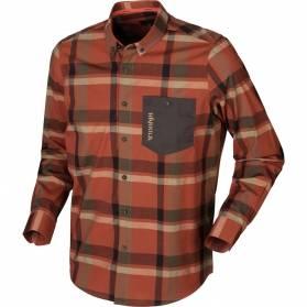 Härkila Amlet Orange košeľa