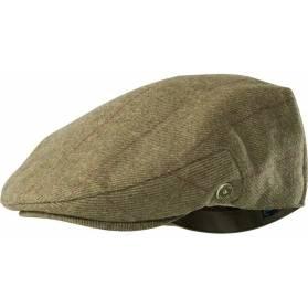Čiapka Seeland Ragley Flat Cap Hat Moss Check