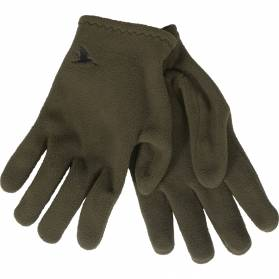 Rukavice Seeland Hawker fleece glove