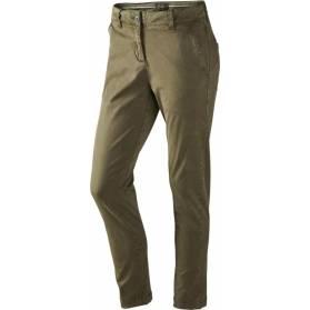 Dámske nohavice Seeland Constance Lady trousers moss green