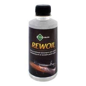 REWOIL - olej na ošetrenie drevených častí zbrane 250ml