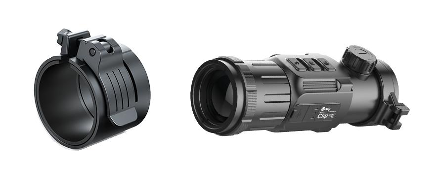 CH50 V2 Adaptér