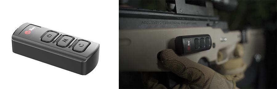 CH50 Diaľkové ovládanie