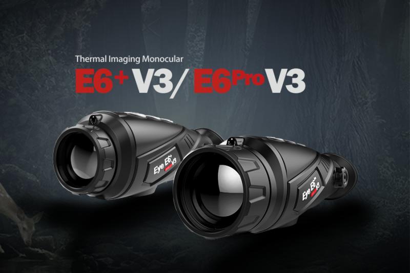 InfiRay X-Eye E6 V3