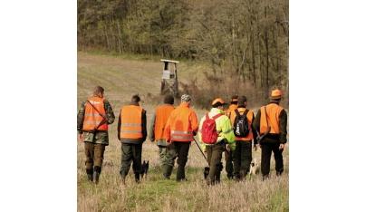 Bezpečnosť na spoločných poľovačkách