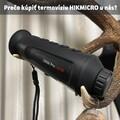 Výrobky od HIKMICRO nájdete tu ➡ www.bit.ly/termovizia-hikmicro🔥 Prečo kúpiť termovíziu HIKMICRO u nás? 🔥 - Sme autorizovaný dealer HIKMICRO pre Slovensko a Česko. - Možnosť zapožičať a vyskúšať si zariadenie. - V prípade potreby zapožičiame zadarmo náhradný prístroj po dobu záručného servisu. - Nastrelenie zadarmo (pri kúpe na našej predajni). - Doprava zadarmo. - Možnosť nákupu na splátky cez Quatro. - Stabilná a spoľahlivá spoločnosť - na trhu s optikou pôsobíme viac ako 10 rokov. - Odborné poradenstvo.#hikmicro #hikvision #hunting #hunt #hunter #polovnictvo #myslivost #myslivec #polovnik #polovnictvo #lovec #termovizia #thermalhunting #thermalimaging #thermalvision