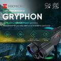 """🔥 Najočakávanejšia novinka od HIKMICRO je určite termovízny monokulár Gryphon s technológiou Bi-Spectrum Image Fusion (spojenie termálneho a digitálneho obrazu)! Predobjednávky tu ➡ www.bit.ly/termovizia-hikmicro▪️ 0,39 """"OLED displej s rozlíšením 1024x768px ▪️ Pokročilý obrazový senzor 12μm: 384x288 alebo 640x512 ▪️ Diaľkomer s meraním vzdialenosti do 600m ▪️ 4-farebné režimy ▪️ Režim spánku, Wi-Fi, Kalibračný režim#hikmicro #hikvision #hunting #hunt #hunter #polovnictvo #myslivost #myslivec #polovnik #polovnictvo #lovec #termovizia #thermalhunting #thermalimaging #thermalvision #gryphon"""
